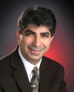 Masoud Almasi